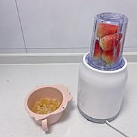 超简单的草莓棒棒糖的做法图解1