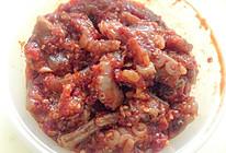 韩式凉拌章鱼的做法