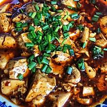 经典老味麻婆豆腐