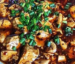 经典老味麻婆豆腐的做法