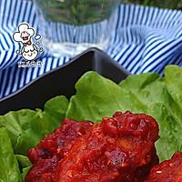 韩式炸鸡 - 烤箱也能做出酥脆的炸鸡的做法图解13