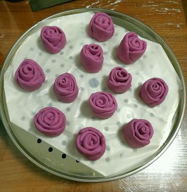 沁心的紫的做法