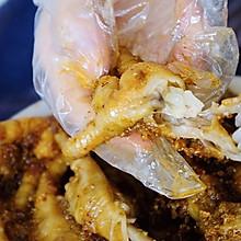 #营养小食光#粉蒸鸡爪