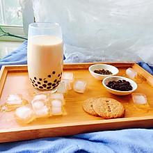 #夏日冰品不能少#珍珠奶茶