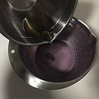 蓝莓慕斯蛋糕的做法图解5