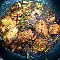 红烧鱼块#金龙鱼外婆乡小榨菜籽油 最强家乡菜#的做法图解6