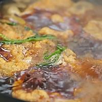 红烧大排,食堂肉菜里的扛把子!的做法图解6