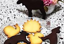简简单单童趣饼干#宜家让家更有味#的做法