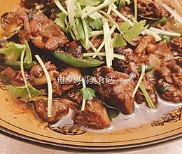 好吃到哭的秘制绝味土鸭肉❗的做法