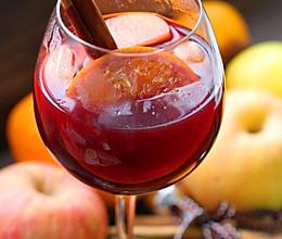 圣诞季必备-热红酒的做法