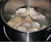 猪脚姜醋蛋的做法图解13