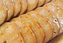 #憋在家里吃什么#糯米藕的做法