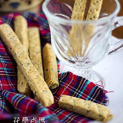 咸味饼干中的佼佼者 ——全麦海苔酥条