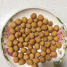 鱼皮花生豆