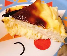 网红巴斯克芝士蛋糕的做法