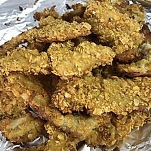 玉米片脆鸡块