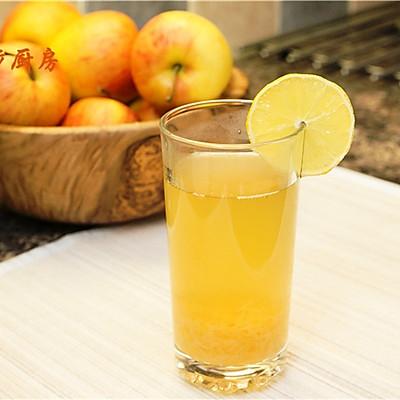【曼步厨房】- 柚子蜂蜜
