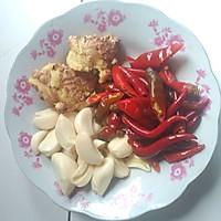 鲜爽酸菜鱼的做法图解4