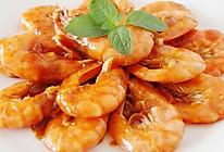 糖醋大虾的做法