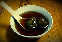 蜜枣汤的做法