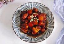 #就是红烧吃不腻!#  家常版红烧肉的做法