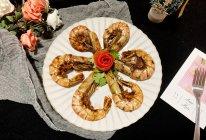 #憋在家里吃什么#好吃到舔盘的油焖大虾的做法