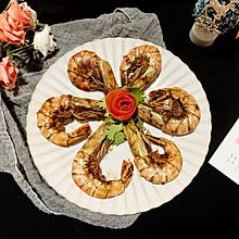 #憋在家里吃什么#好吃到舔盘的油焖大虾