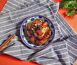 上海红烧肉 那一口甜糯的做法