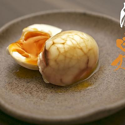 温泉茶叶蛋