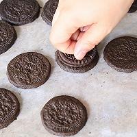 复刻奥利奥饼干的做法图解8