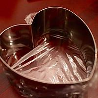 四叶草巧克力慕斯#松下烘焙魔法世界#的做法图解15