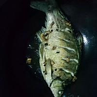 家常红烧鳊鱼的做法图解4