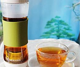 降压降脂的明目茶---雪菊枸杞茶的做法