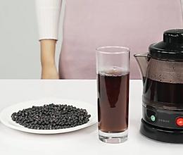黑豆茶—产后减肥的做法