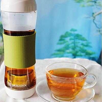 降压降脂的明目茶---雪菊枸杞茶