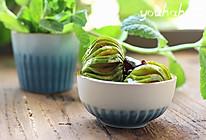 #夏日素食#酱黄瓜的做法