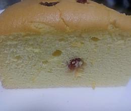 橄露贝贝橄榄油(橄榄油威风蛋糕)的做法