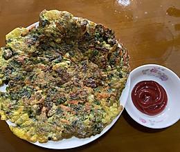 海蛎煎~来自厦门的做法
