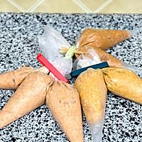 再也不用買外面的香腸了,三種自制小香腸給你安排好了!的做法圖解9