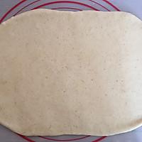 黄金肉松吐司(松下面包机105T)的做法图解6