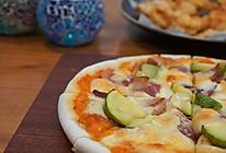 特色披萨的做法