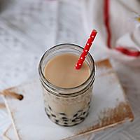 #人人能开小吃店#珍珠奶茶的做法图解21