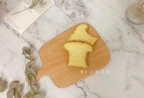 古早蜂蜜鸡蛋糕/长崎蛋糕的做法