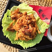 家乡菜【山东软炸小酥肉】