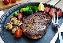 如何煎一块美味牛排#一机多能 一席饪选#的做法