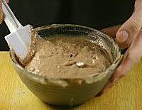 巧克力麦芬的做法图解7
