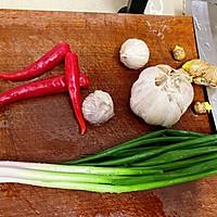 粉丝烤生蚝肉(1人食烤箱版)的做法图解8