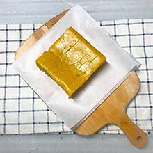 南瓜小米红枣糕 #肉食者联盟#