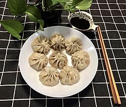 灌汤包--饺子皮版的做法