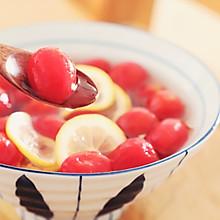 糖渍小番茄